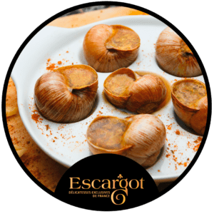 escargot shafrano